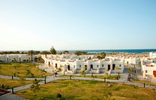 CORAL BEACH RESORT 4* Хургада